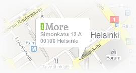 Simonkatu 12 A, 00100 Helsinki